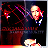 The Daily Show Icons Community