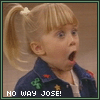 jose!, no way