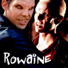 rowaine's Daddy!verse