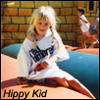 Sophie: Hippy kid