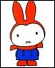 miffy!