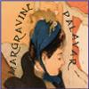 Margravine Palavar: Hat Margravine