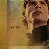 Smallville - Listen
