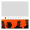i *heart* interpol