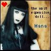 Maria: Mana/doll