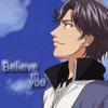 Mew: Atobe - believe