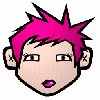 Soufflé Girl Wannabe: Cartoon Cartoon Tonks