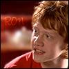 Ronald Bilius Weasley