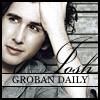 Josh Groban Daily