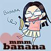 Me - banana OTP