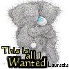 this is all i wanted by me (laurasta)