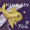 kiss my fish