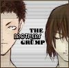 brothers_grump - by omi