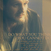 Qui-Gon/What U Cannot Do