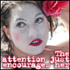 Dresden Dolls - attention