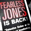 Fearless is back