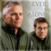 Diana: Never Alone -- Daniel/Jack