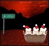 Handbasket to Hell