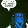 Beastly mornings
