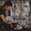 farscape - john/chiana - wings