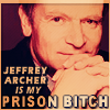 Archer Is My Prison Bitch