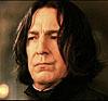 Snape sneer