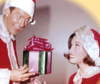 Kaleidoscope Eyes: Dick and Mary Christmas