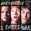 trio - stronger together