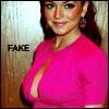 Fake // uncongeniality