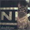 deadthyme userpic