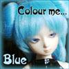 Kalila - Blue