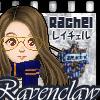 Rachel the Ravenclaw