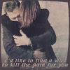Stef: XF D/R Release hug - by sombras_azules