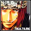 lux: Saiyuki - Gojyo Talk (Koji)