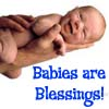mom_of_nine: Babies are Blessings