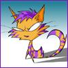 jhonen cat