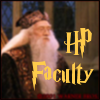 Faculty Common Room for HogwartsPride