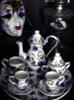 FaeredelunE: tea