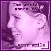 smile amelia
