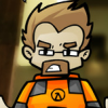 Gordon Freeman Annoyed