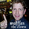 wafflestheclown userpic