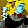 ruler, drinking, deslock, smug