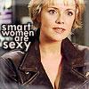 Ryuu: SG-1 - Carter - Smart Women