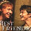 BestFriendsHarryRon