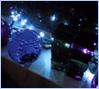 8bit plastic love machine: bloo-lights
