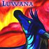 Luwana Fëanor: Greet The Sun (art by Hoofy)