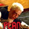 Spike--planspike ~~ when_it_rained