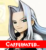 Miss Kalloway: Caffienated