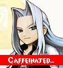 Miss Kalloway: Caffienated