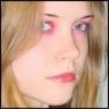 Ele - pink eyeshadow